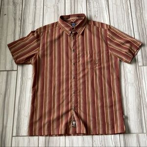 NWOT Kuhl button down.